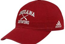 Hoosier Headwear / by Indiana Hoosiers