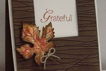 Cards-fall / by Dolly Hess