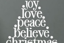 Christmas Quotes / by Holly Brown-Owens