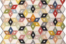 quilts / by Sandy Standridge