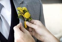 Flower Arrangements / by Teresa Bauman