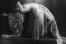 Burlesque Inspiration / by Shark Meat