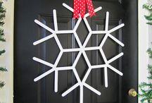 Wreaths / by Heidi Coppola