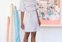 Sewing  / by Tiffany Matt Bury