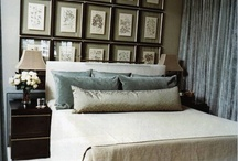dreamy bedrooms / by Windy O'Connor