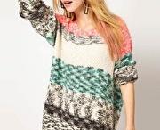 knitwear / by Lostinknit