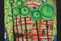 Homeschool Art / by Regina Verow