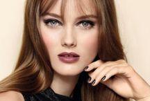 Maquillage / Make-up / Toutes nos lubies make-up, nos astuces, nos dernières trouvailles... / by Trucs De Nana