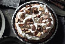 Desserts Yummy / by Sheri Noah Perez