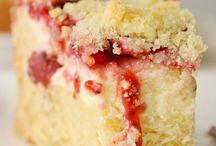 Sweets & Treats / by Jessica Duarte