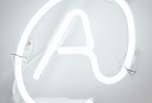 A / A is for... / by A S