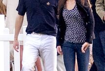 Will and Kate / by Carol O'Laughlin