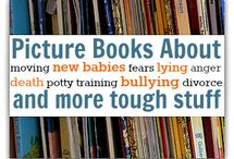 Books / by PaLA Youth Services