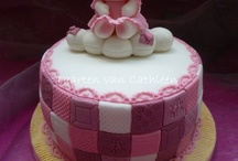 Cakes / by Linda M