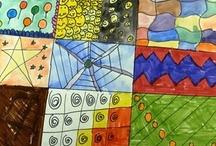 Art for kids / by Angela Wynn