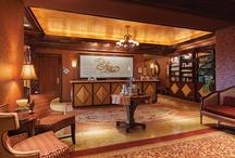 Las Vegas Spa & Salon / by Golden Nugget