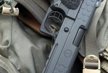 The hotness of handguns. / by ExtremeImpact Ammo