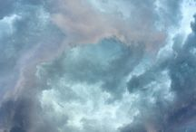 Clouds / by Kathleen Smith
