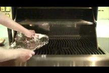 Grill Maintenance / Grill Maintenance Videos / by Napoleon® Products
