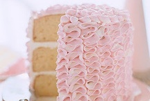 cakes / by Chelsea Parker