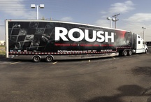 Jack Roush Event 2012 / by Long McArthur