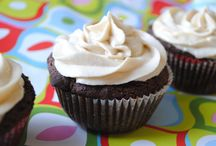 Gluten-free Baking and Sweets / by Jen E