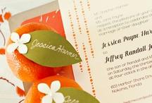 Events: Pops of Orange / by Artwork Network
