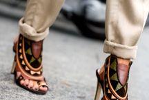 Shoes / by Desirae Dawson