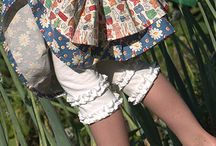 Sewing projects / by Erica Piner