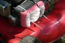 Funny Stuff / Funny pictures about power equipment and the people who use it. / by Power Equipment Direct
