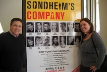 Broadway  / by Lindsay Silk-Kremenak