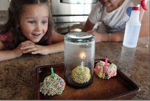 science  / by Rachel Supalla @Discovery Kidzone Montessori Adventures