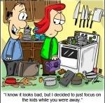 Funnies.. / by Paula Bennett