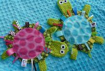 Baby gifts / by Nancy Johnson