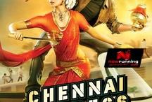 Bollywood movie posters / by Imran Zaman