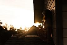 Natural light / by Wayne Harker-Gill