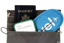F1: 2012 Crew Picks / Our Flight 001 Crew's favorite travel products! / by FLIGHT 001