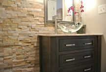 Bertch Bath Cabinetry / by RJK Construction, Inc
