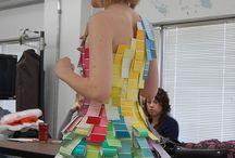 Trashionista - Recycled fashion / by Linda Pratt