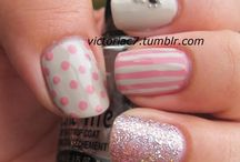 Nails / by Misty Cantu