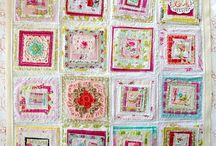 quilts / by Beth Finley