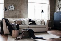 Living room / by Vivian Temp