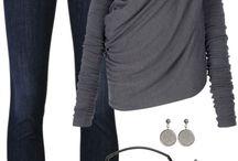 More fashion / by Desirae Dawson