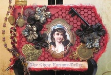 Gypsy / by Alpha Stamps