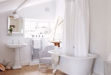 Powder Rooms / by Corrie Anne
