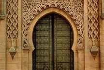 Doors... / by Heather Elamon