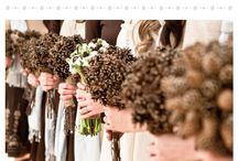 Wedding ideas / by Kristen Farrell