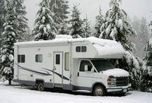 RV info/camping/travel info / by Eva Carley