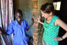 Mission Compassion / by Kimberly Wojcieszak