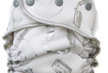Baby- Cloth Diapers / by Kat S.